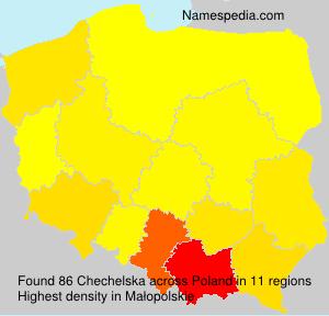 Chechelska