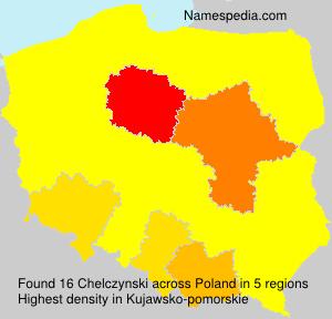 Chelczynski