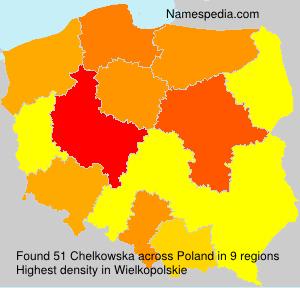 Chelkowska