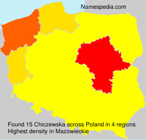 Chiczewska