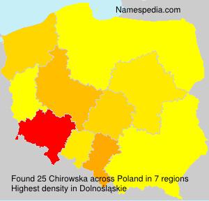 Chirowska