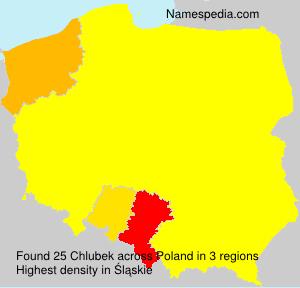 Chlubek