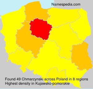 Chmarzynski