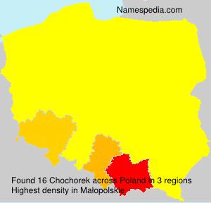 Chochorek