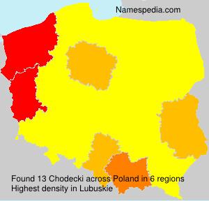 Chodecki