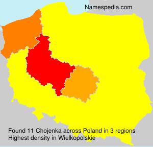 Chojenka