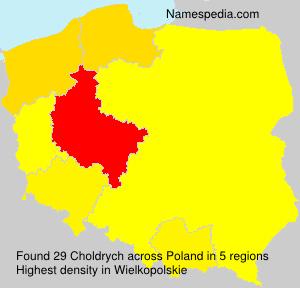 Choldrych