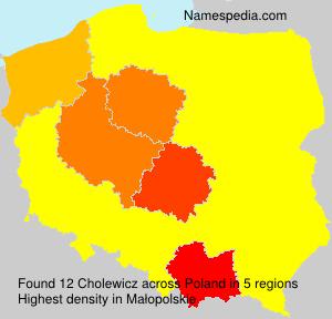 Cholewicz