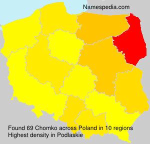 Chomko