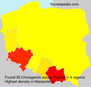 Choragwicki