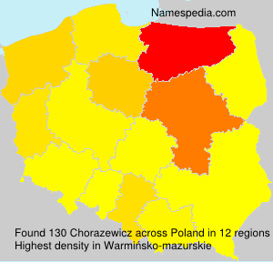 Chorazewicz