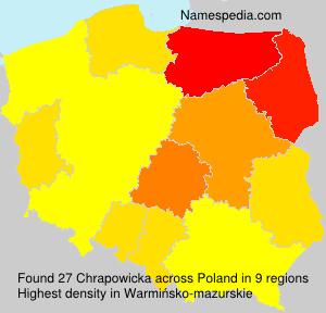 Chrapowicka