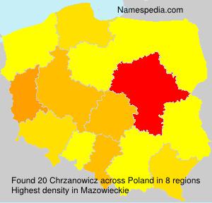 Chrzanowicz