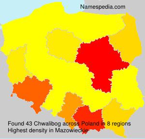 Chwalibog