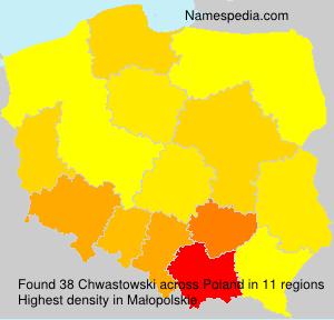 Chwastowski