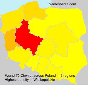 Chwirot