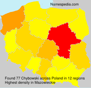 Chybowski