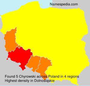 Chyrowski