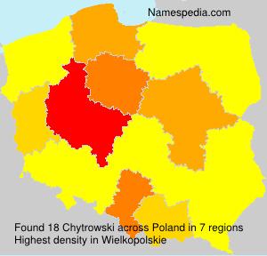 Chytrowski