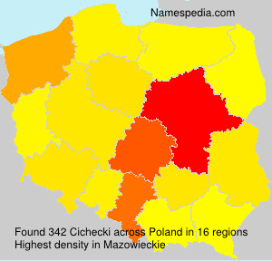 Cichecki