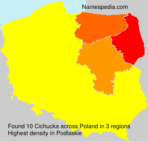 Cichucka