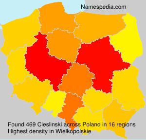 Cieslinski