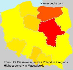 Cieszewska