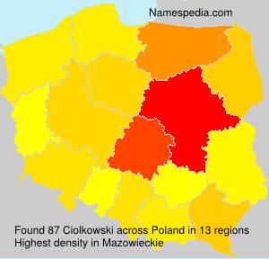 Ciolkowski