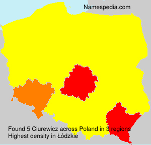 Ciurewicz