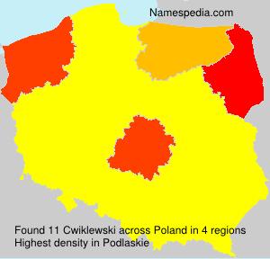 Cwiklewski