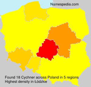 Cychner