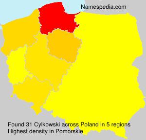 Cylkowski