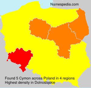 Cymon
