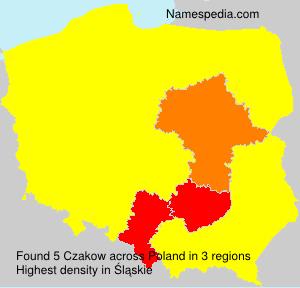 Czakow