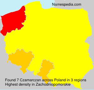 Czamarczan