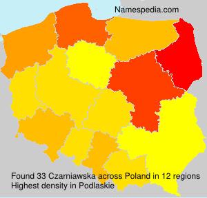 Czarniawska