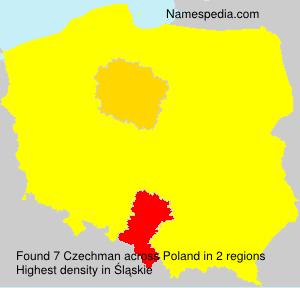 Czechman