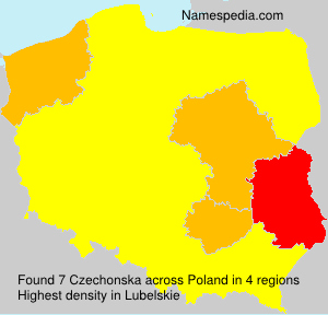 Czechonska