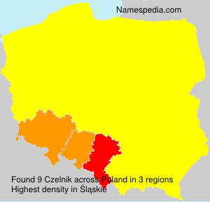 Czelnik