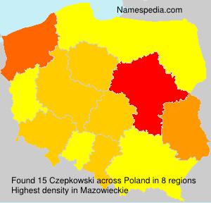 Czepkowski