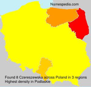 Czereszewska