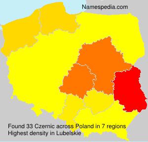 Czernic
