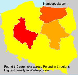 Czerpinska