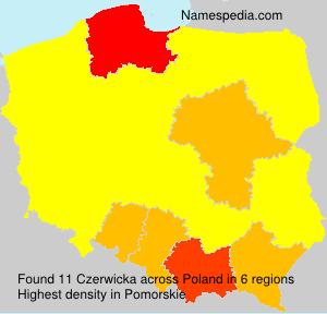 Czerwicka