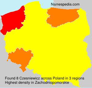 Czesniewicz