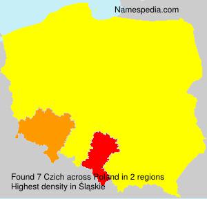 Czich