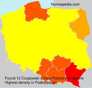 Czopowski