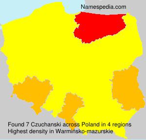 Czuchanski