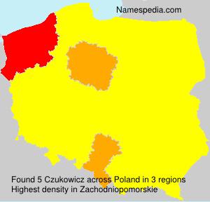 Czukowicz