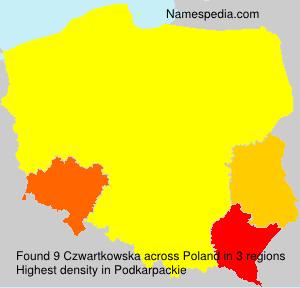 Czwartkowska